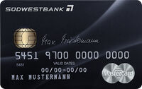 Kreditkarte MasterCard World Elite, Private Banking